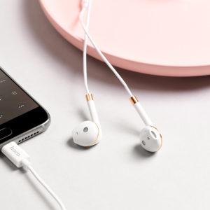 Type-C Bluetooth Earphones