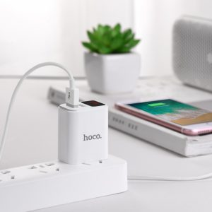 Wall Chargers with Cable